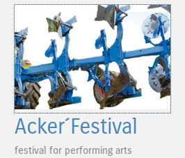 acker festival screenshot